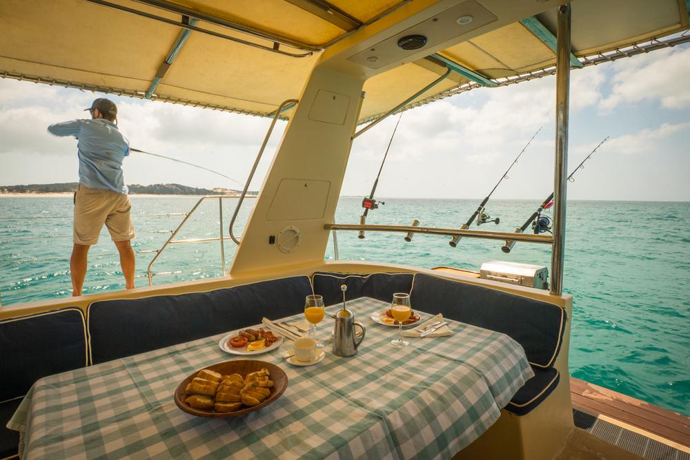 About us | Catsonova Cruises
